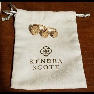 Kendra Scott Naomi Double Ring